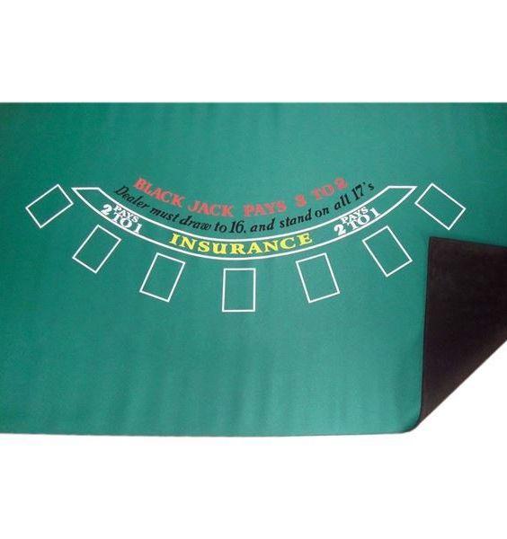 Dealer Shoe /& Discard Cards Shuffler 4 Deck Casino Blackjack Set Game Layout